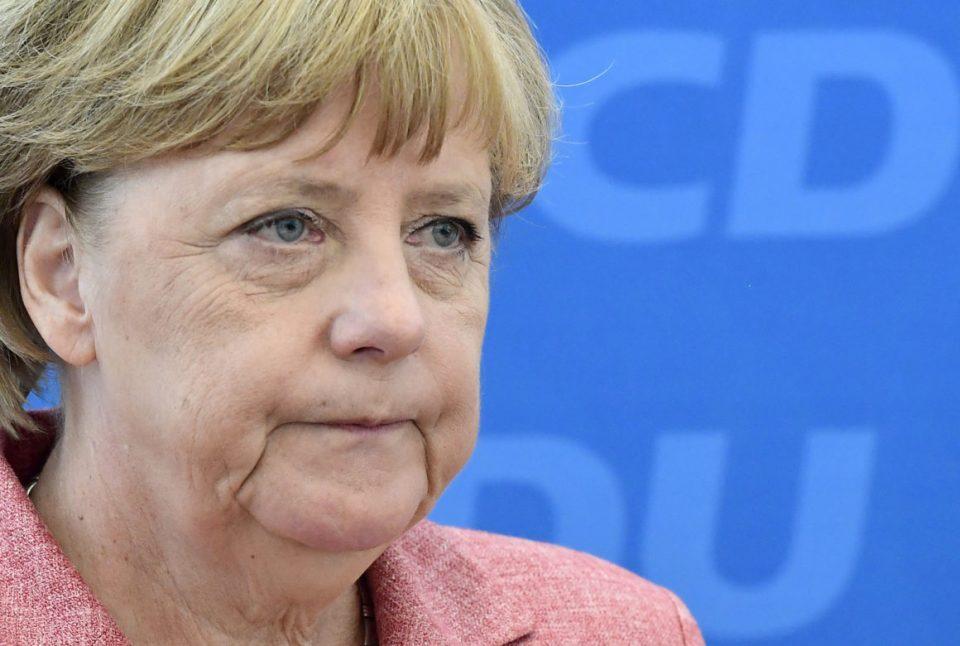 Почина мајката на Ангела Меркел