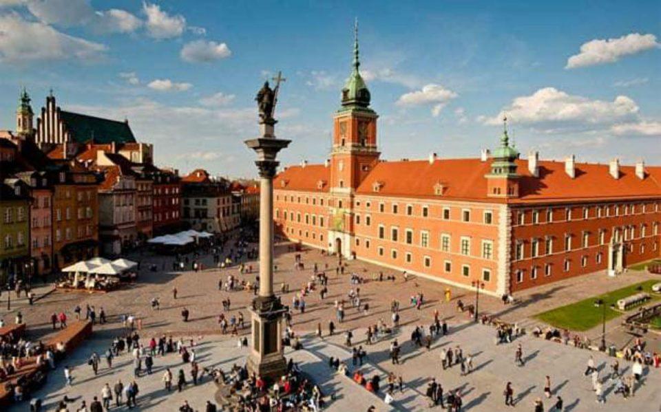 Полска ќе стави вето на извештајот за човековите права бидејки не се спомнати христијаните и евреите