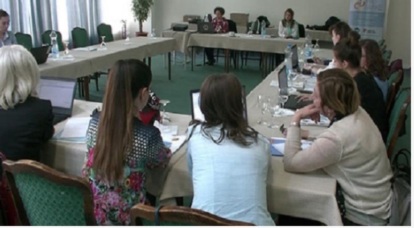 Во Штип обуки за жени претприемачи