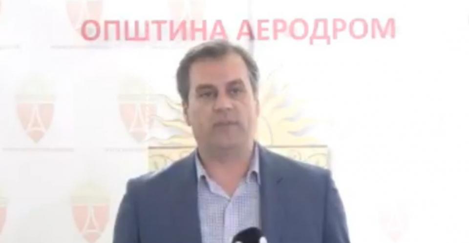 Марин: Чекам одлука од Уставен суд за ДУП-от и го поддржувам протестот на аеродромци за објектот кај Мајчин дом