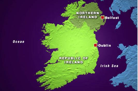 Северна Ирска се противи на секаков предлог во врска со Брегзит кој ќе ги третира различно од остатокот од Велика Британија