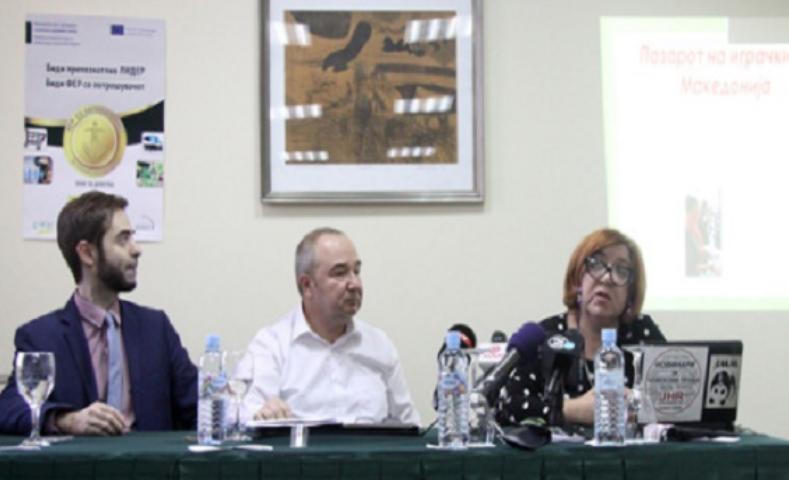 Околу 70% од играчките на пазарот во Македонија се небезбедни