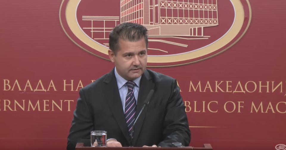 Бошњаковски: За прв пат се набавуваат лубриканти со државни пари! (ВИДЕО)