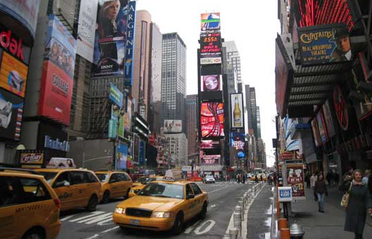 Минатиот викенд бил првиот во Њујорк без престрелки од 1993 година