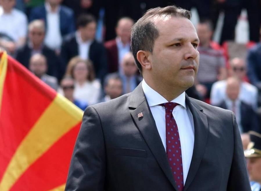 Спасовски: Очекувам денеска да се изгласаат уставните измени