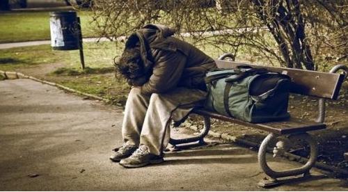 Во Македонија 22,2% од населението минатата година живеело во сиромаштија!