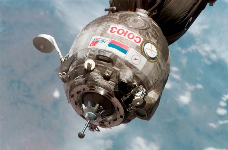 """Русија ги откажува сите лансирања на вселенските леталата """"Сојуз"""""""