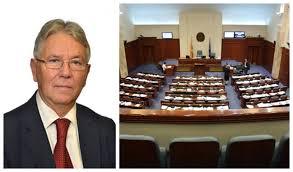 Миланов: Вељановски правилно ја водеше конститутивната седница