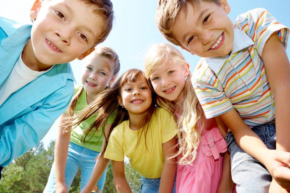 Речиси половина од македонските деца на возраст од 11 до 15 години се избувливи и агресивни