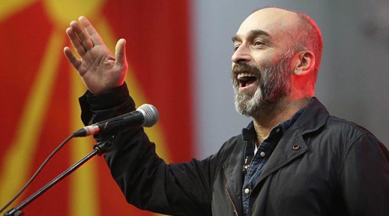 Михајловски: Станува појасно дека за референдумот се наполнети најмалку 300 000 фантомски гласови