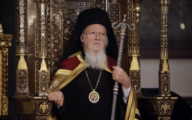 Вселенската Патријаршија и додели Автокефалност на Украинската Православна Црква