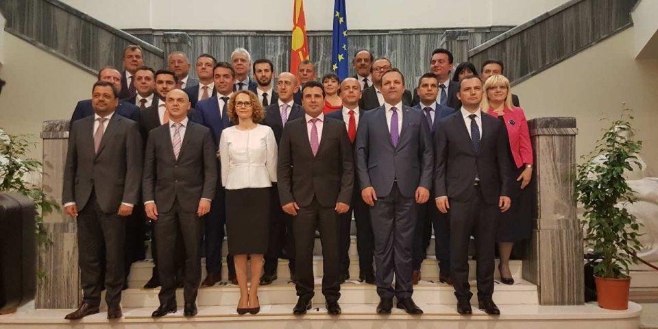 Владата на Заев доби оценка нула од германските инвеститори