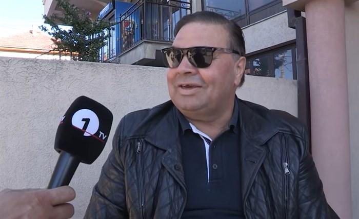 Амди Бајрам се пофали дека имал швалерки (ВИДЕО)