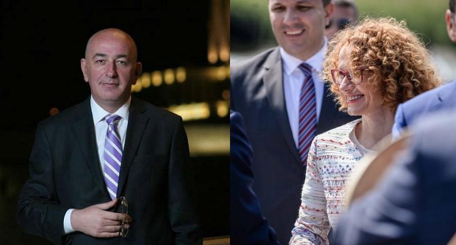 Зеколи и порача на Шеќеринска: Ајде златна, дај си оставка заедно со Бујар