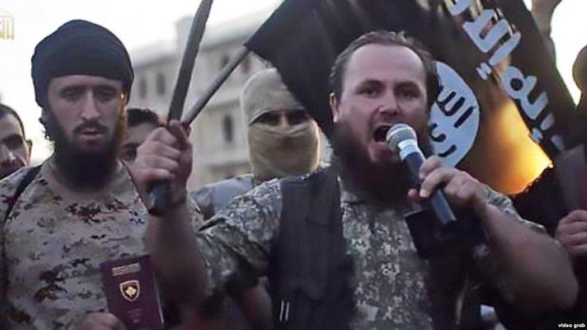 ИСИС планирала дестабилизација на Косово со напади врз КФОР и локалните срби