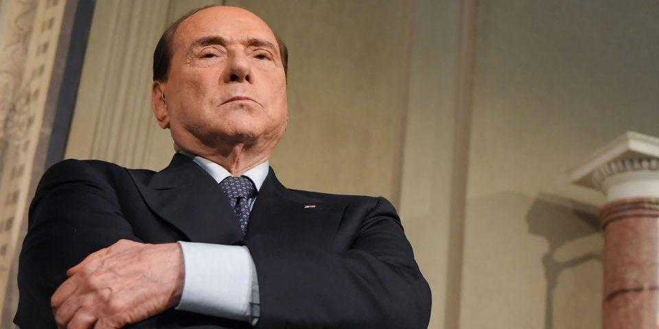 Берлускони строг – еве што не смеат да носат неговите фудбалери