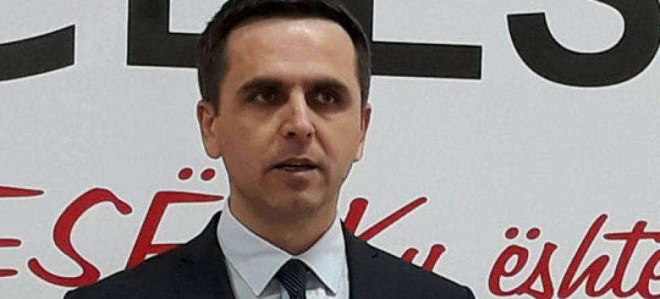 Касами: Албанското прашање во Македонија сè уште не е затворено