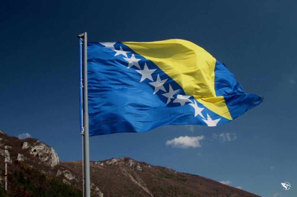 БиХ: Не ја поддржуваме кандидатурата на Косово за членство во Интерпол