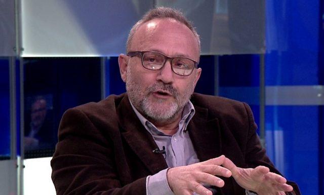 """Героски: СДСМ нема време за чекање, да расчисти со личностите кои имале допир со """"Рекет"""""""