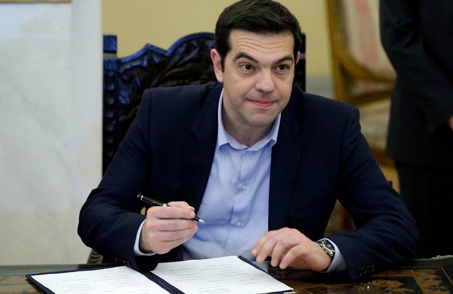 Ципрас: Одлуката ќе покаже дали ЕУ е храбра како младата, динамична балканска земја