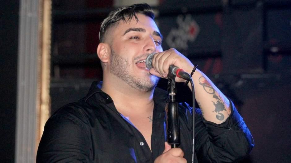 Закажан првиот настап: Дарко Лазиќ повторно ќе се дружи со микрофонот