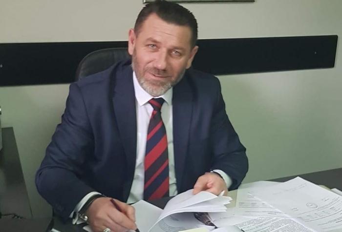Првиот човек на ПУИК до Заев: Прво одговорност за вашите криминали, па избори