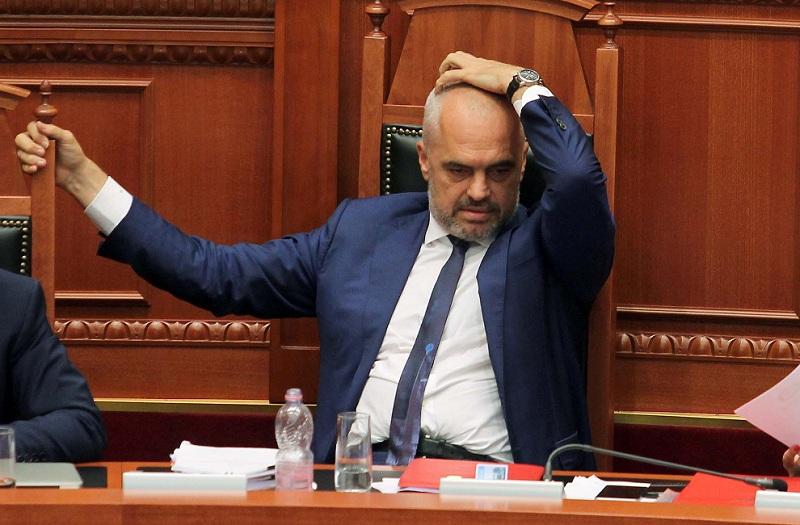 Опозицијата на протест, Албанија повторно ќе гори – Еди Рама ги мобилизира полициските сили!
