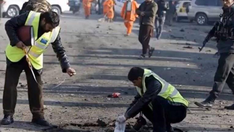 15 загинати на избирачкото место во Кабул, Авганистан