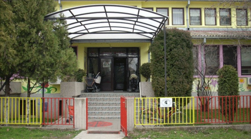 МТСП изврши надзор во градинката во Лисиче каде негувателката ги затворала децата во шкафче, да ги јадат бубачките