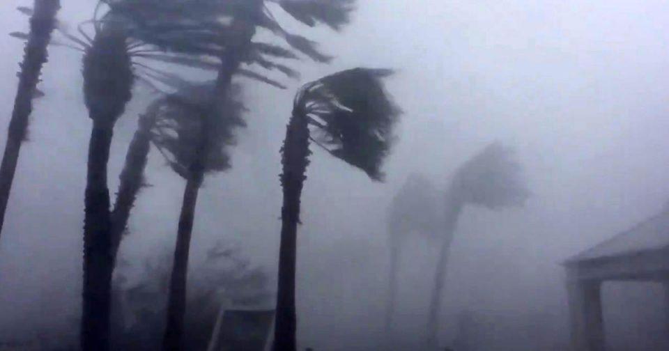 """Ураганот """"Мајкл"""" направи пустош во Флорида"""
