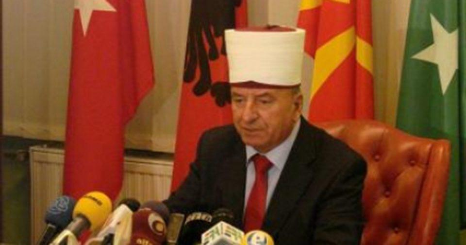 ИВЗ: Нема компромис за стопирање на изградбата на џамијата во Охрид, ние ќе градиме