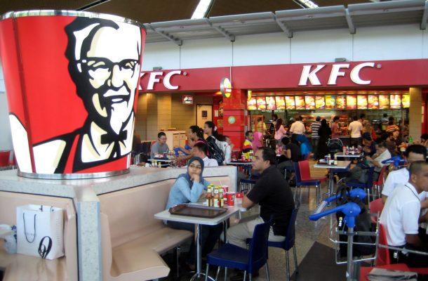 (ФОТО) Пронајдени црви во пилешкото од KFC – Македонец се жали на Твитер