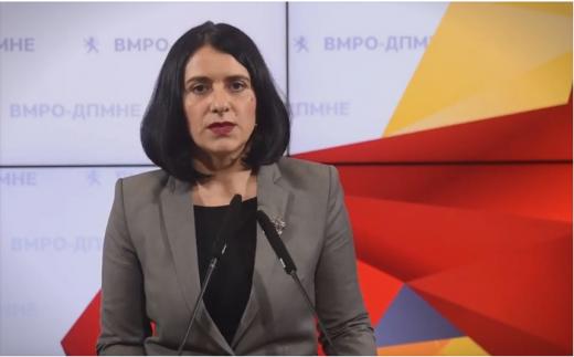 ВМРО-ДПМНЕ најави предлог закон за зголемување на пензиите