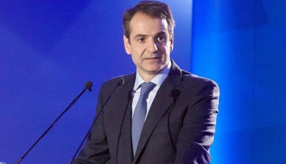 Мицотакис: Мора да имаме избори за да може и грчкиот народ да одлучи за Договорот од Преспа