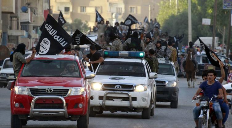 """Во Сирија исламистите украле хемиско оружје и убиле активисти на """"Белите Шлемови"""""""