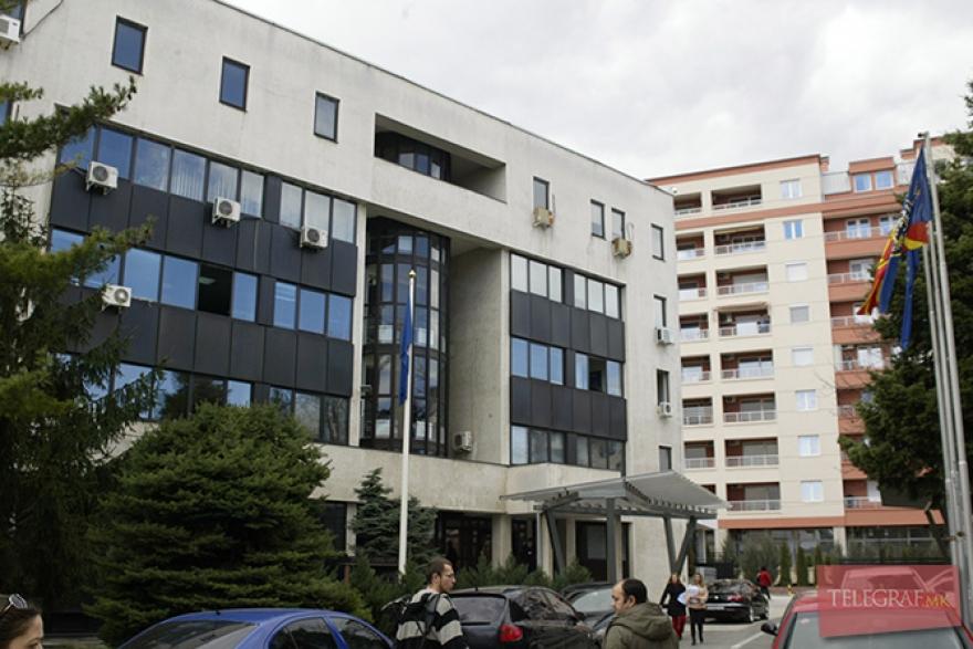 Трајчевски: Додека рекетирал Боки 13 бил обезбедуван од полицијата