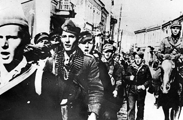 Денеска се празнува 11 Октомври – Денот на народното востание