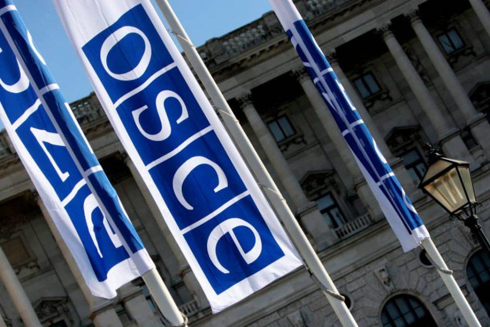 Албанија официјално го презеде претседавањето со ОБСЕ за 2020 година, за Рама ова е историски чекор