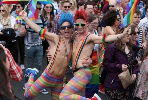 """Израелскиот министер за образование ќе ги """"преобратува"""" хомосексуалците"""