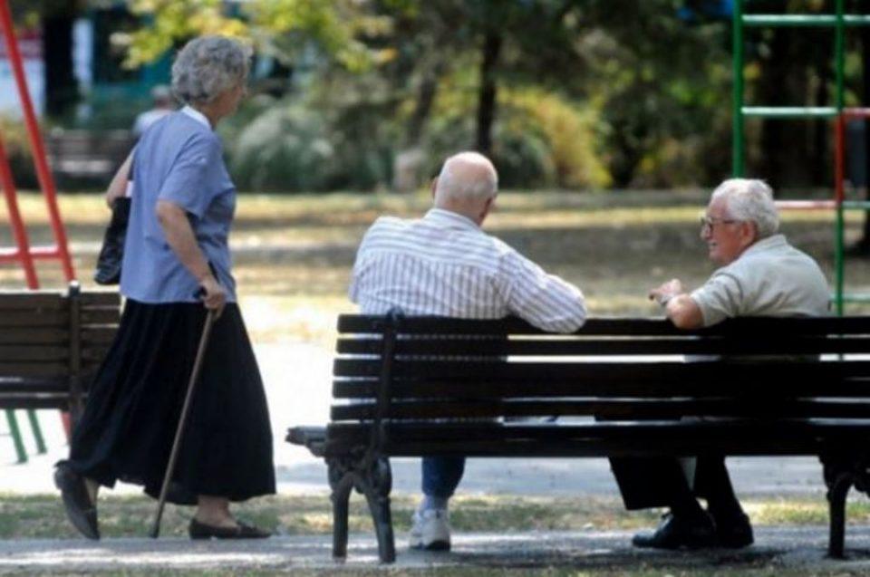Се зголемува дупката во пензискиот систем, итно се потребни реформи