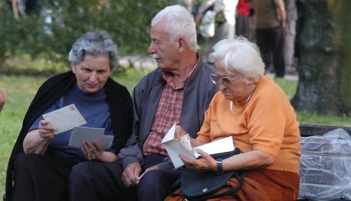 Просечната пензија годинава ќе изнесува 15.500 денари