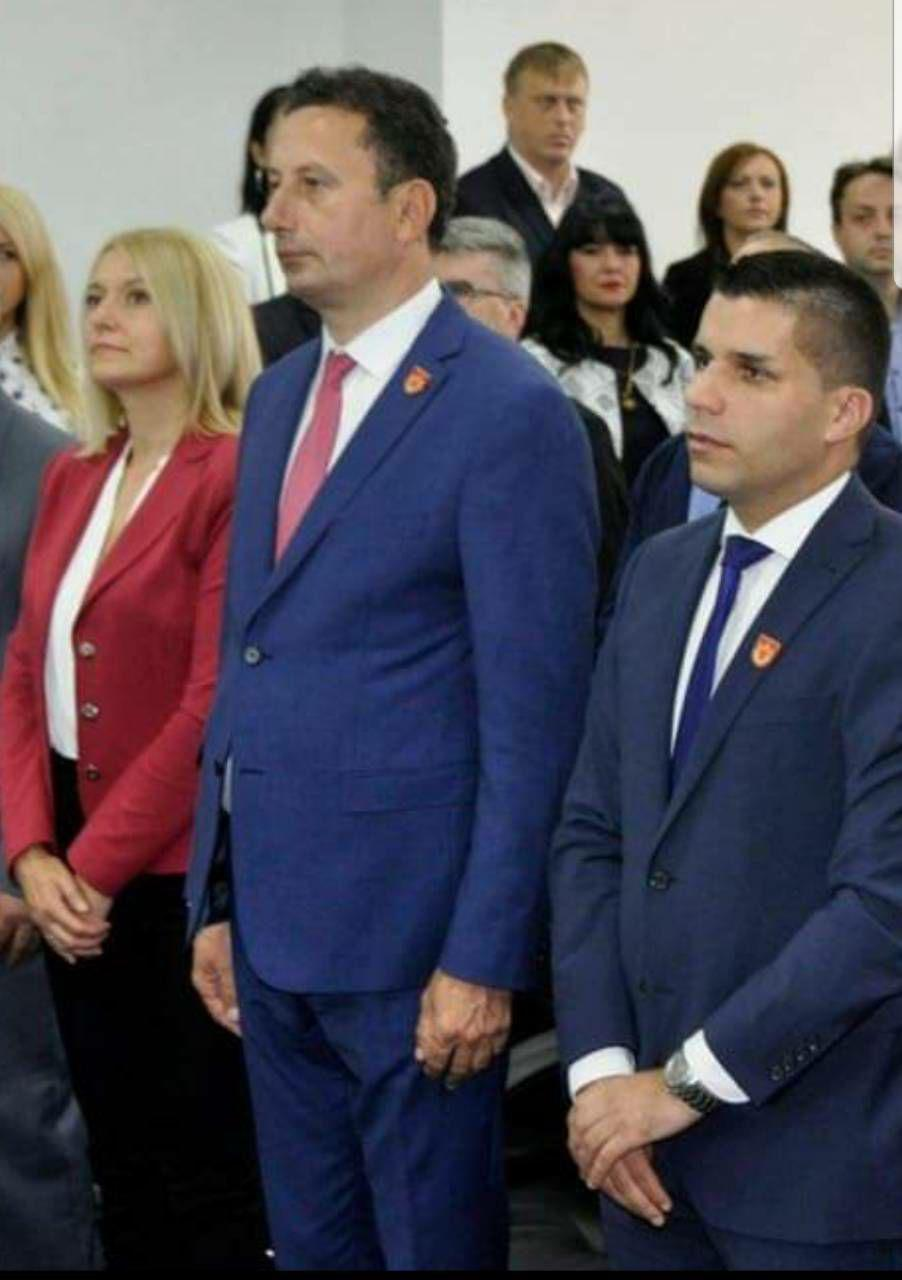 Градоначалникот на Крива Паланка си ја унапредил сопругата