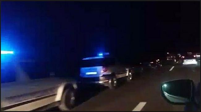 Нови детали: Еден загинат мигрант, а 11 мигранти се однесени во болница во Кавадарци