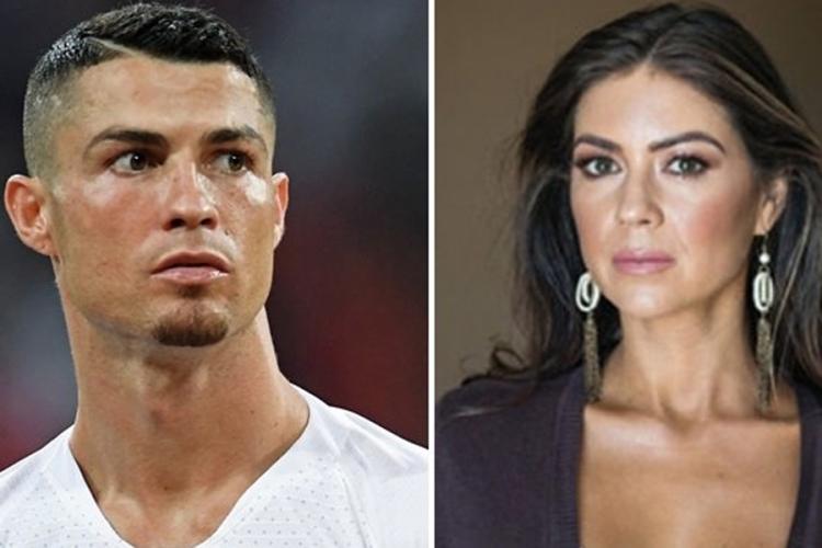 Роналдо се огласи по обвиненијата за силување
