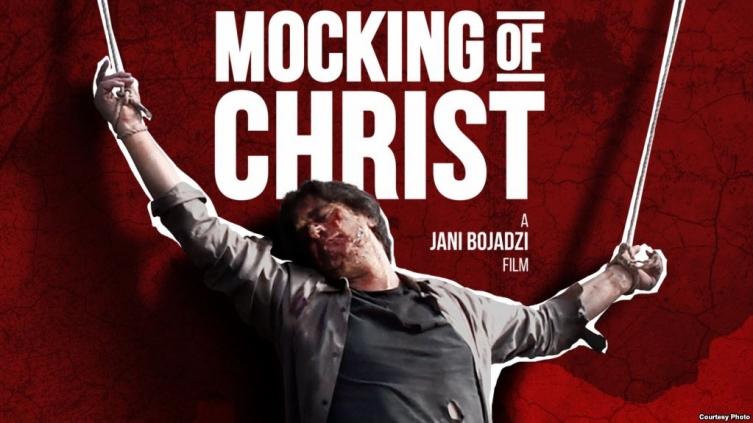 """""""Ругање со Христос"""" утре премиерно во кино """"Милениум"""""""