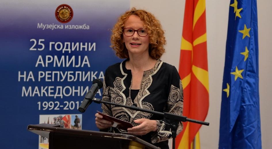 Шекеринска: Како Влада не се мешаме во работата на обвинителствата и на судството