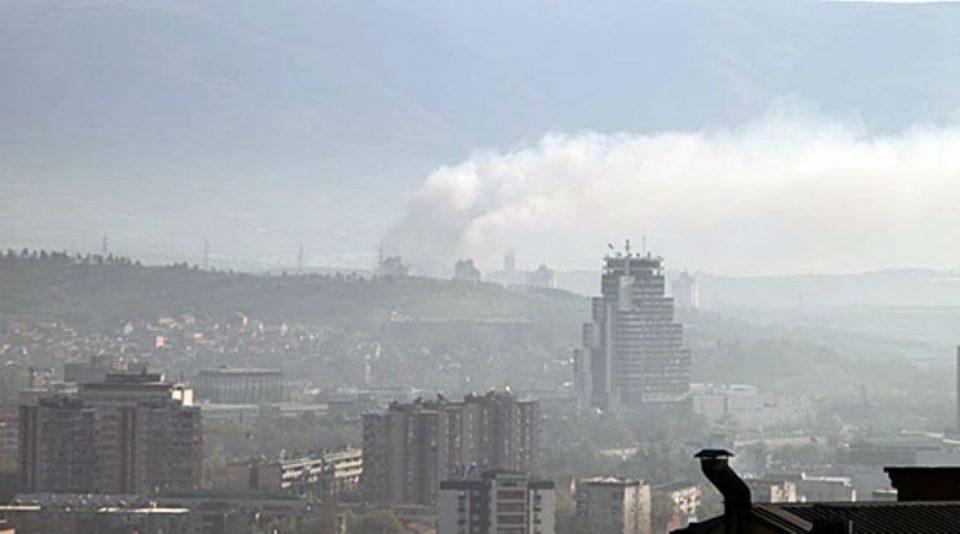 Катастрофални податоци: Четири македонски градови на листата на најзагадени во светот