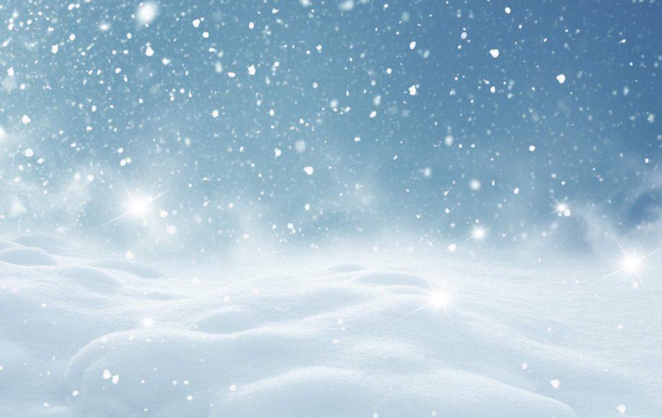Од понеделник не очекува нова снежна бура
