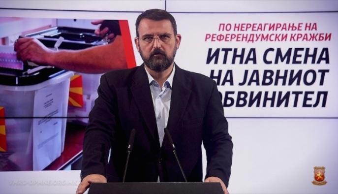 (ВИДЕО) Стоилковски: Каде завршија парите од битолската градежна фирма?