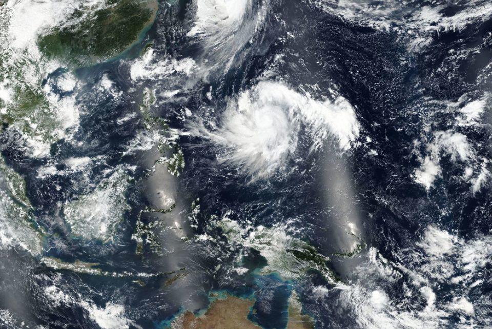 Се откажуваат летовите – уште еден силен тајфун се приближува кон Јапонија